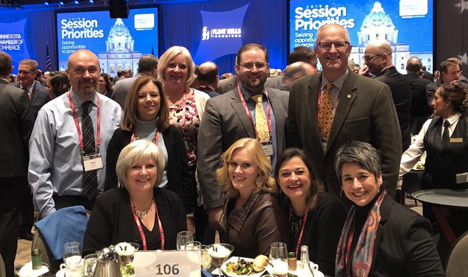 2019 MCCE Annual Meeting Recap