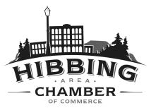 The Hibbing Area Chamber of Commerce is seeking its next President.